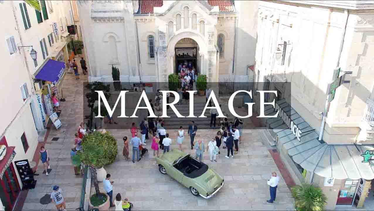Catégorie mariage de jsb drone